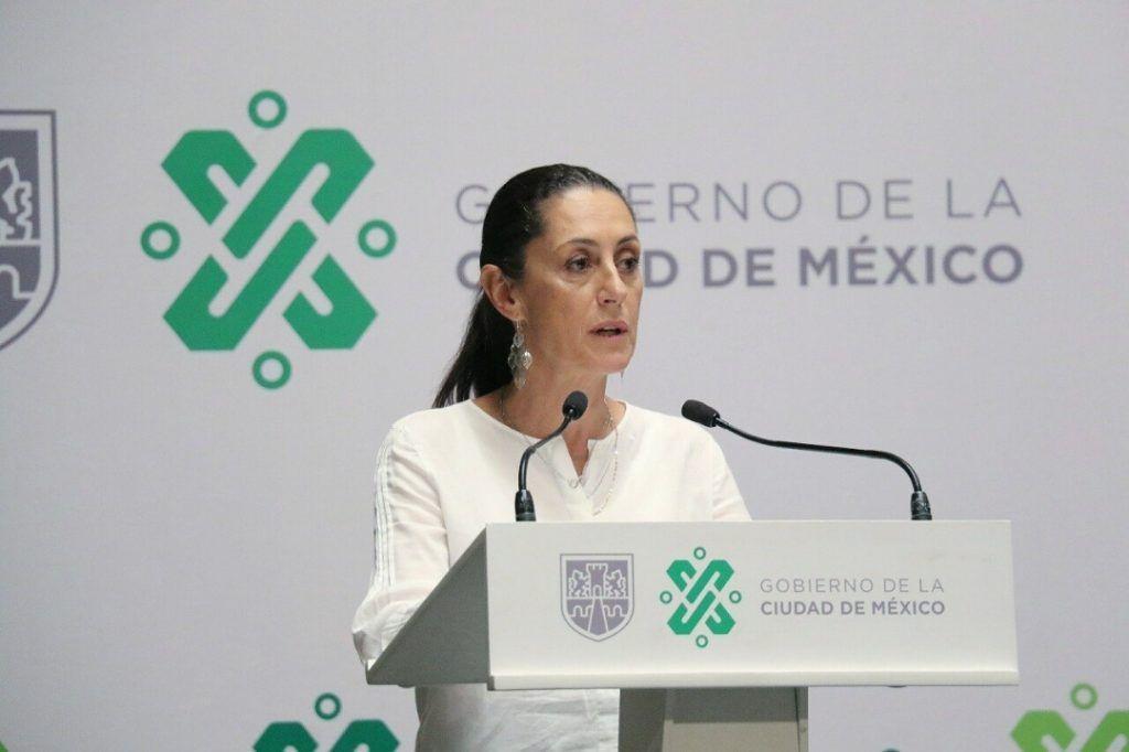 La CDMX busca impulsarse con energía solar (El Demócrata)