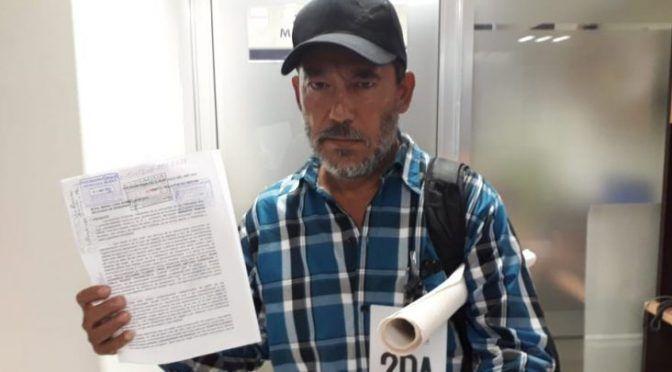 Sinaloa: Explotación pétrea del río está fuera de control (ADN)
