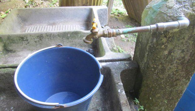 Desabasto de agua potable en Jiménez, Coahuila (Zócalo)