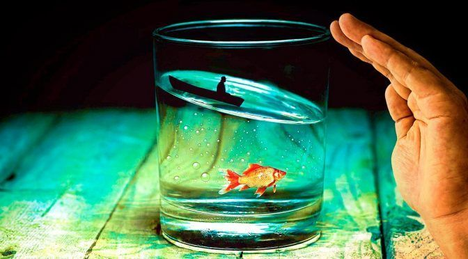La desalinización radical puede acabar con la industria del agua en todo el mundo (Cinconoticias)