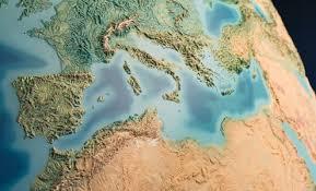 Europa: Las terribles consecuencias del cambio climático: el agua del Cantábrico ya está a la misma temperatura que la del Mediterráneo (La Sexta)