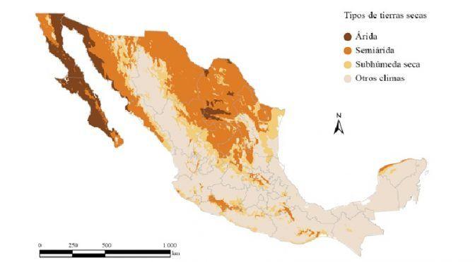 México: Piden reunión a AMLO para resolver escasez de agua en el norte del país (La jornada)