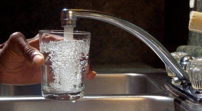 Coahuila: agua de la llave es totalmente potable; Simas (El Siglo de Torreón)