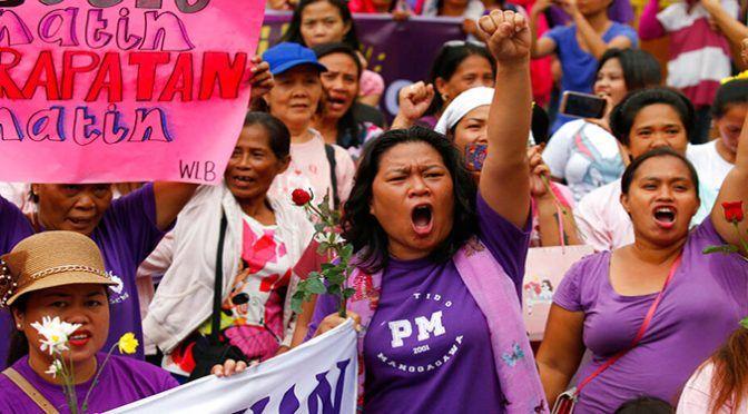 Filipinas: En la lucha para salvar el planeta, sus defensores están siendo asesinados (The New York Times)