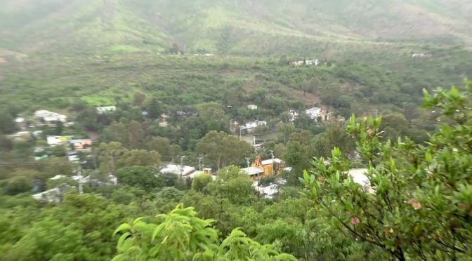 Guanajuato: Estos son los problemas que traerá la nueva explotación de la Minera Fresnillo PLC a la comunidad del Cedro (TV Guanajuato)
