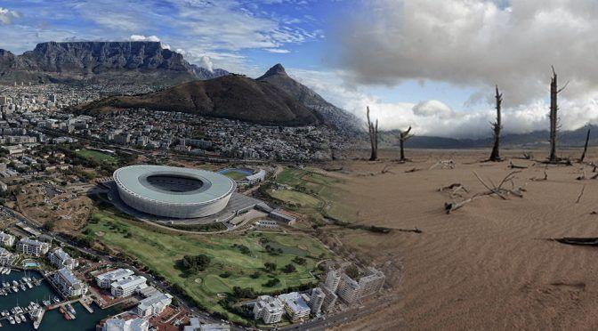 Agua: un desafío mundial/ agenda urbana (LJA.MX)