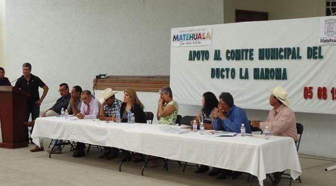 """San Luis Potosí: En mes y medio se destrabaría """"La Maroma"""" (Pulso)"""