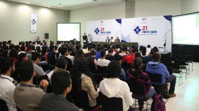 Expo Agua Guanajuato 2019: Todo lo que debes saber (Unión)