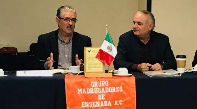 Baja California: Próximo desabasto de agua en Ensenada (El Vigía)