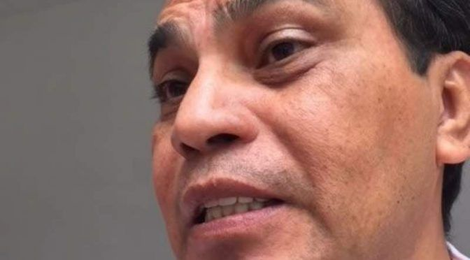 Coahuila: Esperan no se realicen nuevas perforaciones (El Diario)