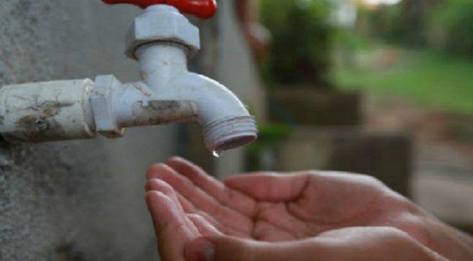 CDMX: Vecinos de Benito Juárez reclaman falta de agua (DDM)
