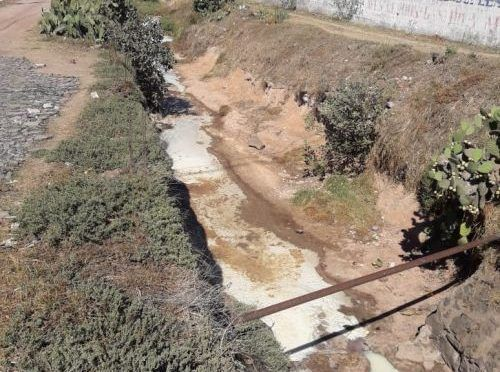 Hidalgo: Lactosuero, contaminante de ríos y lagos (Plazajuaréz.mx)