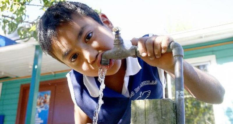 Transparencia e integridad para el sector de agua potable rural y saneamiento en Centroamérica