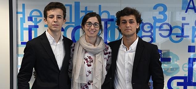 """Madrid: Fundación Aquae organiza la competición nacional de Stockholm Junior Water Prize, el """"Nobel"""" del agua juvenil (Corresponsables)"""