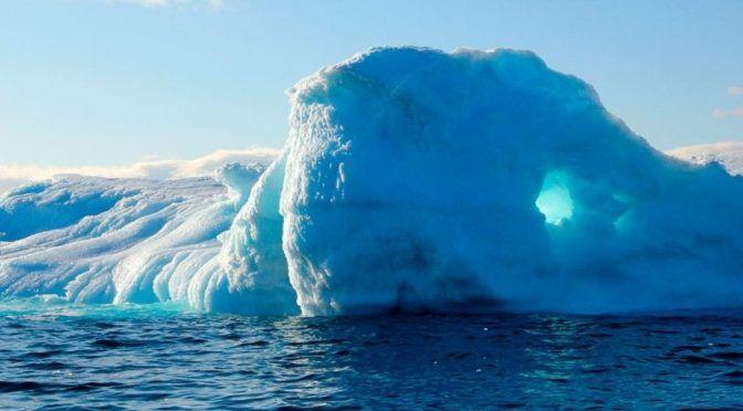 Desaparición de glaciares agravará escasez de agua en el mundo (Vanguardia)