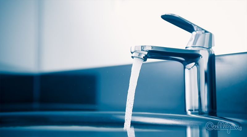 Canadá: Este tipo de agua afectaría intelecto de bebés: estudio (Uno TV)