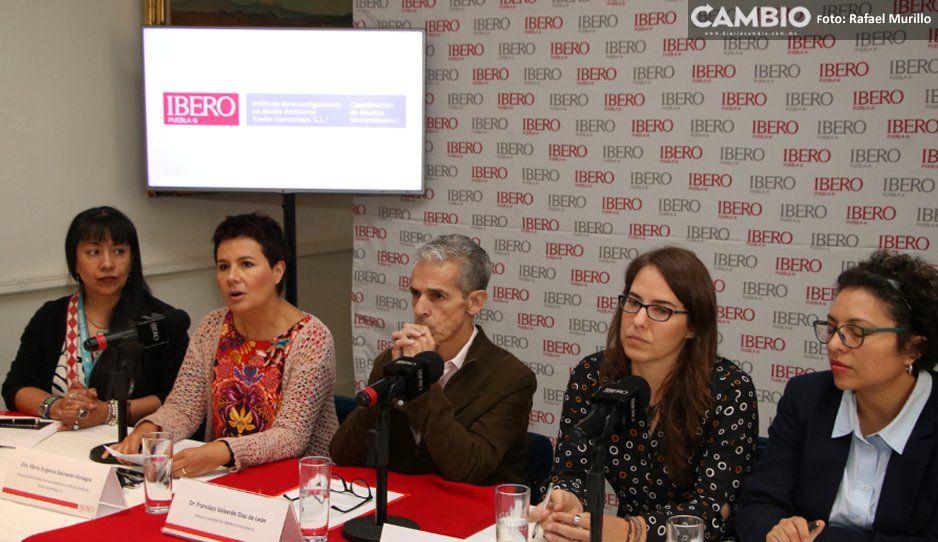 Ibero señala a Agua de Puebla por omisiones en polución del Atoyac (Cambio)