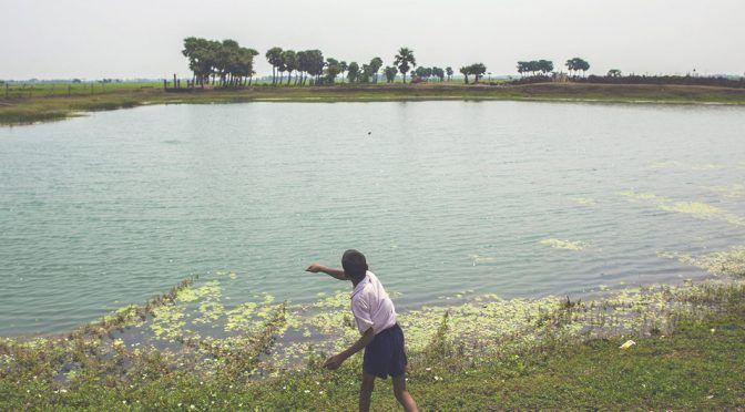 La contaminación del agua disminuye en un tercio el crecimiento de algunos países (Noticias ONU)