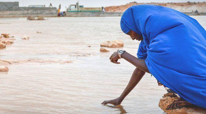 México: El cambio climático pondrá en riesgo el agua y la comida del planeta (Noticias ONU)