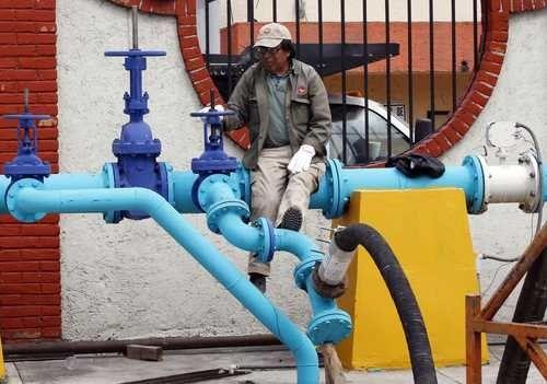 CDMX: Conagua entregó 949 concesiones irregulares en zonas de reserva (La Jornada)
