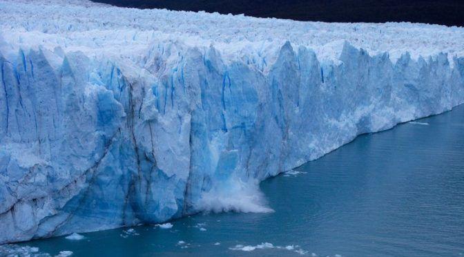 CDMX: Desaparición de los glaciares agravará escasez de agua en el mundo (La Jornada)