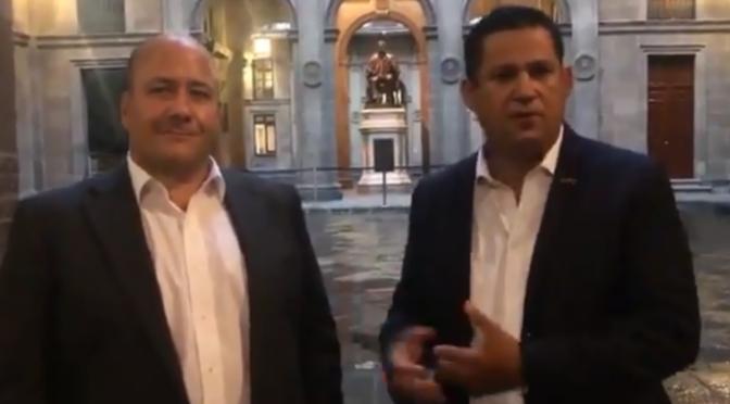 Jalisco: opositores a presa El Zapotillo no aceptarán indemnización (Milenio)