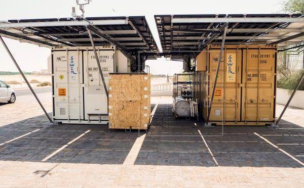 Praga: Expertos checos aseguran haber encontrado forma para extraer agua del aire (EFE)