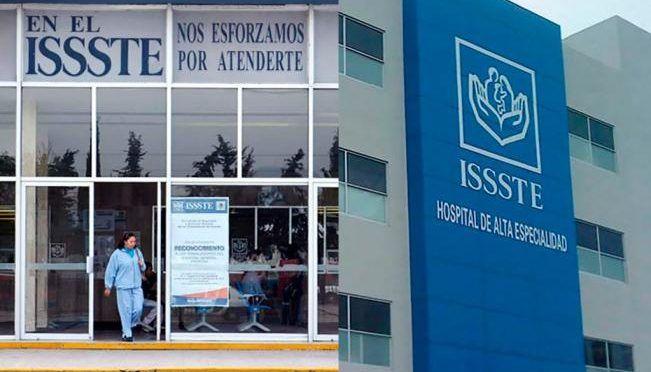 Guanajuato: Se quedan sin agua en hospital del ISSSTE y suspenden cirugías (Línea Directa)