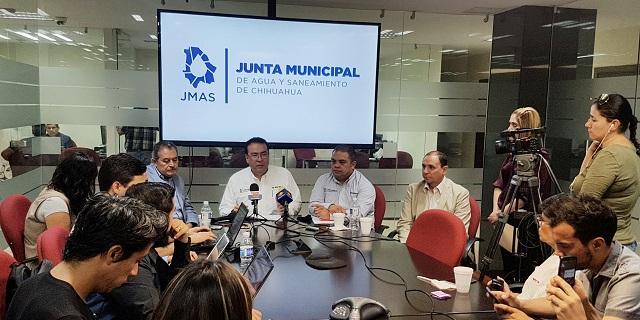 Chihuahua: En 3 años se surtirá agua por tandeo (Diario.mx)