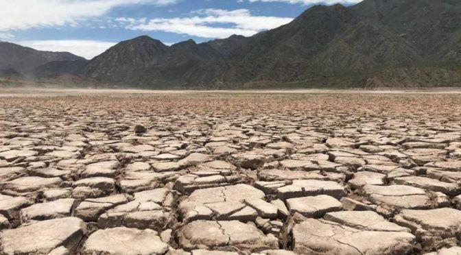 México: En dos meses creció 9 por ciento la sequía en el país; 31% del territorio, afectado (La jornada)