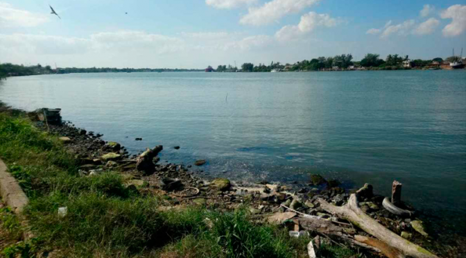 Tamaulipas: Emergencia: se secan 3 cuencas (Expreso.press)