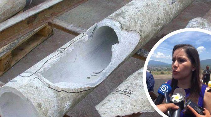 Guanajuato: Gestionan renovación total de red hidráulica (Periódico Correo)