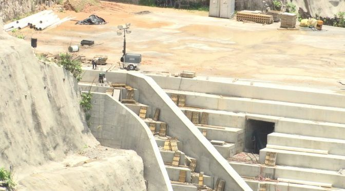 Guanajuato: León pierde al año 700 mil metros cúbicos de agua (Milenio)