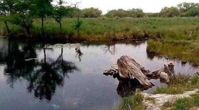 San Luis Potosí: Les dona Segam equipo para monitorear el agua (Pulso)