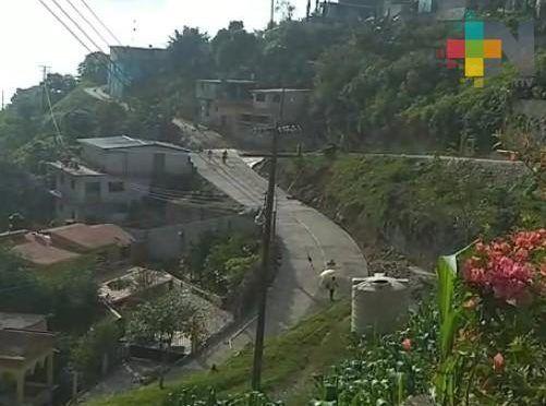 Veracruz: Lluvias insuficientes para contrarrestar afectaciones del estiaje en sierra de Huayacocotla (noticias RTV)