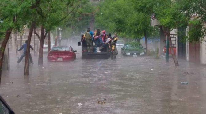 Puebla: Se recupera el acuífero (El mundo)