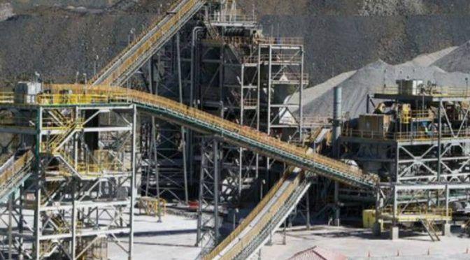 Coahuila: La muerte del río San Rodrigo por la extracción minera (El Universal)