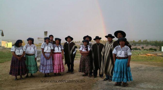 """Oaxaca: Más de 80 organismos realizan """" misión de observación"""" por conflicto de agua entre comunidades mixes (El Universal)"""