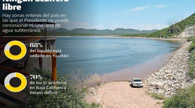 """CDMX: """"Véndeme tu agua, ¿cuánto necesitas?""""; el negocio perfecto para los acaparadores (Milenio)"""