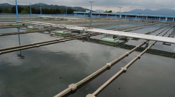 CDMX: Dotará Cutzamala más agua a la ciudad (Zócalo)