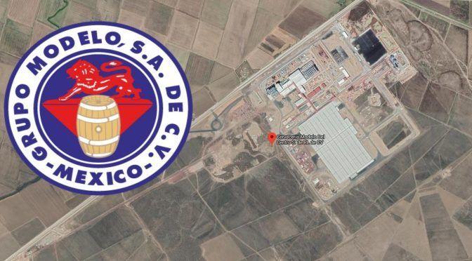Hidalgo: Estado en el top de mayor estrés hídrico del país pero permite operar a Grupo Modelo (EA Noticias)
