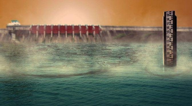 Nuevo León, sin agua contra incendios (Reporte Indigo)