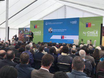 Chile enfrenta trabas burocráticas y políticas para manejar crisis del agua (Bnamericas)