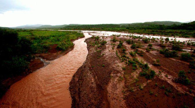 México: La Corte pospone fallo sobre violación de DDHH por derrame minero en Río Sonora (Pie de Página)