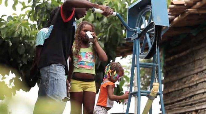 Latinoamerica: Pepsico lleva agua a más de 1,3 millones de personas para compensar su huella hídrica (Compromiso Empresarial)