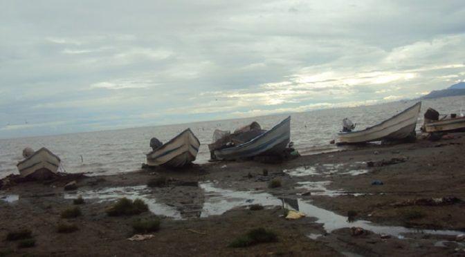 Jalisco: Agoniza el Lago de Chapala, termoregulador y fuente de vida en México (La Voz de Michoacán)