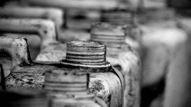 Familia de Tabasco buscaban agua y encontró petróleo (Forbes México)