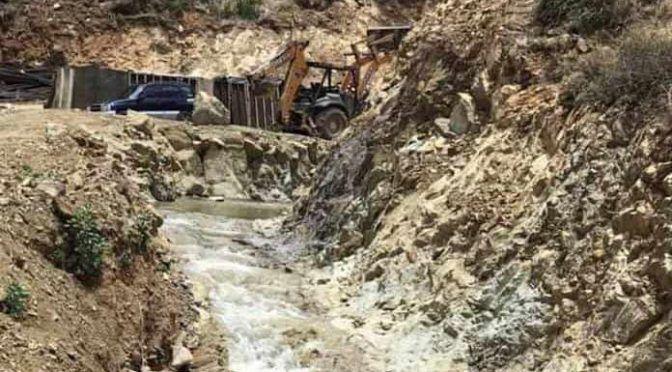 San Luis Potosí: piden defender el proyecto de presa La Maroma (Pulso SLP)