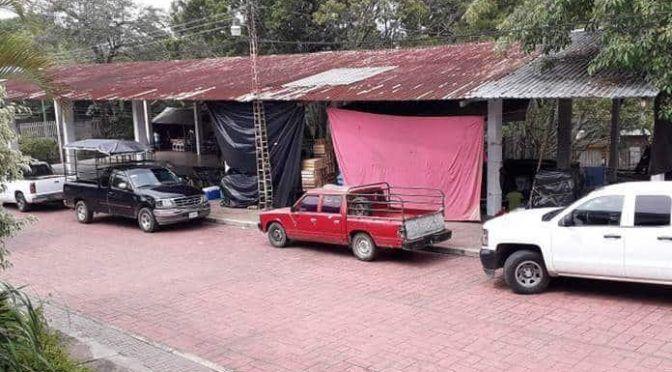 San Luis Potosí: Piden se declare Huehuetlán como zona de desastre (Pulso)