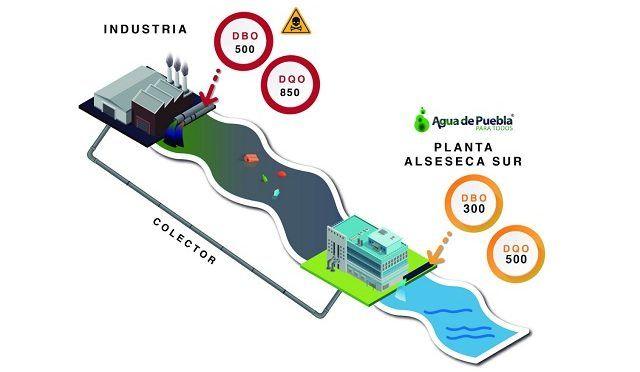 Puebla: Procesa consecioenes integrales 126 toneladas de contaminantes al día (e-consulta)